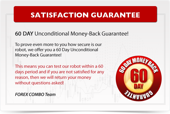Forex Combo System 60 Day Money Back Guarantee