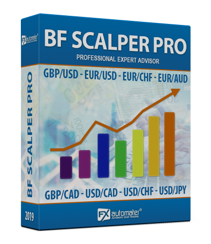 BF Scalper PRO | Forex Combo System