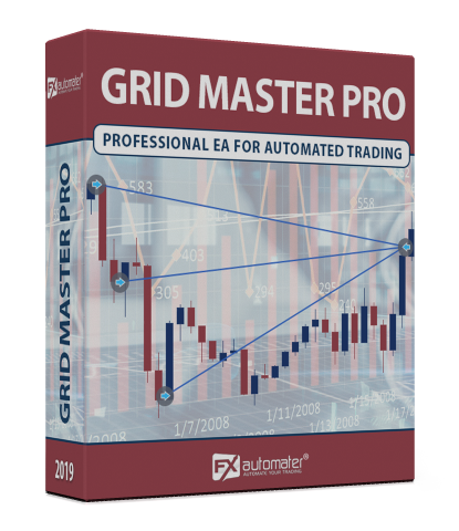 Grid Master PRO | Forex Combo System