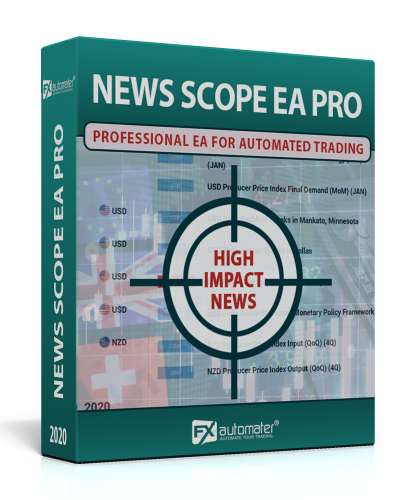 News Scope EA PRO | Forex Combo System