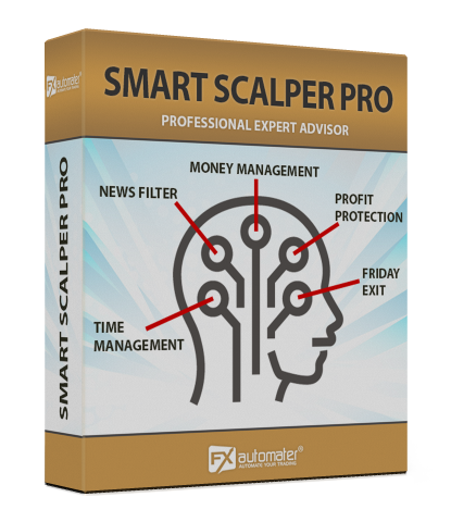 Smart Scalper PRO | Forex Combo System
