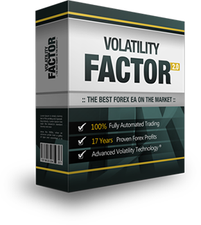 Volatility Factor 2.0 Pro | Forex Combo System