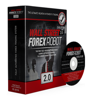 WallStreet 2.0 Evolution | Forex Combo System